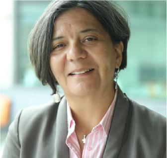 Sandra R. Hernández, M.D.